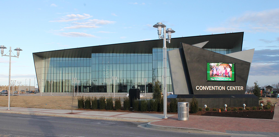 Owensboro Convention