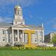 Iowa government building