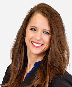 Tiffany Meredith