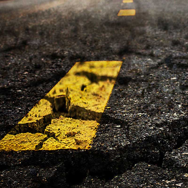 Petition for Better Roads - Kentucky Infrastructure Coalition