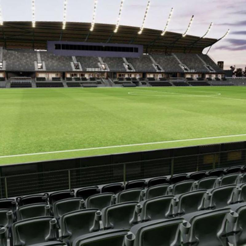 Louisville City FC's Lynn Family Stadium