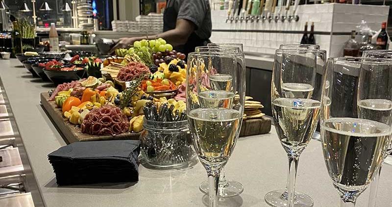 Falls City Market Supper Series at Omni Louisville Hotel