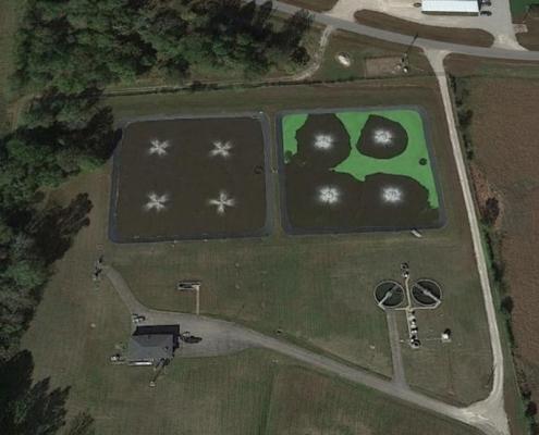Brandenburg Wastewater RFP