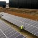 Maker's Mark Distillery Solar Panels