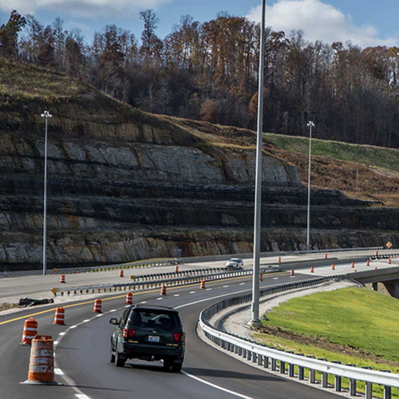 Highway plan includes Mountain Parkway