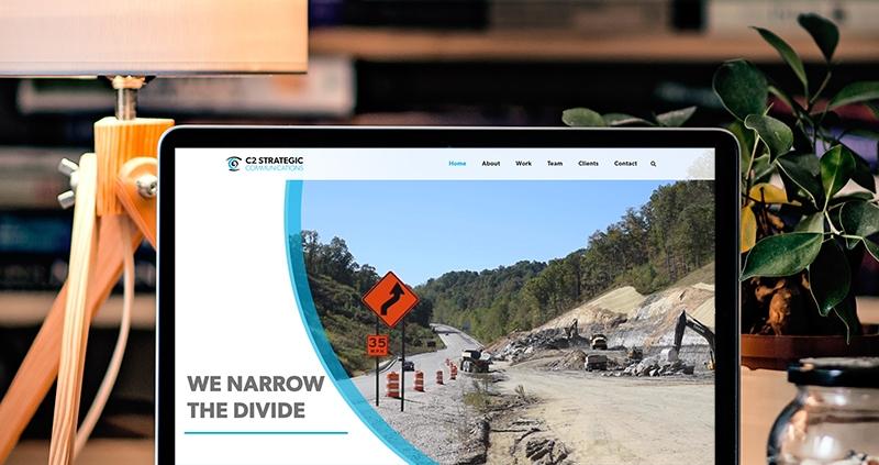 New Website C2 Strategic
