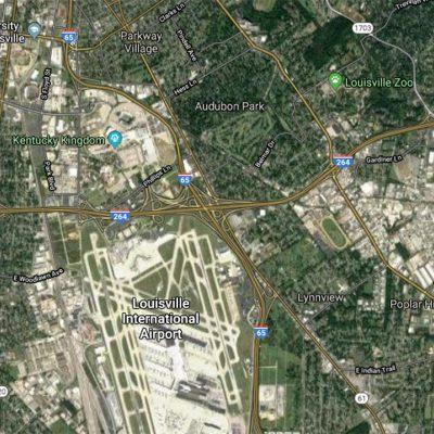 Airport Interchange Study